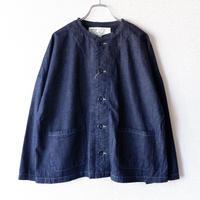 HARVESTY (ハーベスティ)/ATELIER JACKET/アトリエジャケット/indigo