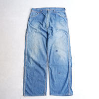 【From USA】1950〜60s/ vintage painter pants/used/usa