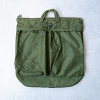 【USAより】used/US military/BAG,FLYER'S HELMET/ヘルメットバッグ/ 3