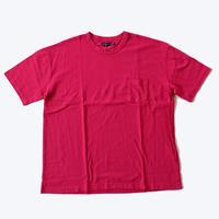 TIGRE BROCANTE (ティグルブロカンテ)/天竺 ベニスビーチTシャツ/ピンク