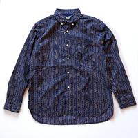 weac.(ウィーク)/BASIC SHIRTS ベーシックシャツ /PAISLEY