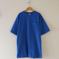 CAMBER(キャンバー) / MAX WEIGHT T-SHIRT ロイヤルブルー (size S/M /L)
