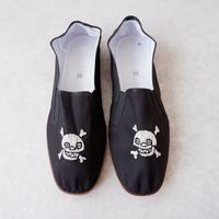BRU NA BOINNE (ブルーナボイン)/Let's 功夫/レッツカンフー/ Kang-Hue Shoes/skull