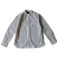 TIGRE BROCANTE(ティグルブロカンテ)/ヒッコリースタンドシャツ