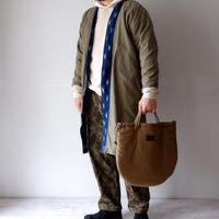 MIS(エムアイエス)  UK HELMET BAG - COYOTE TAN