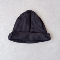 RoToTo(ロトト)/cotton rollup beanie /SUMIKURO