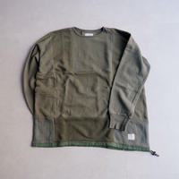 yoused(ユーズド)/  FRENCH MIL BOTTOM ADJUSTER/3