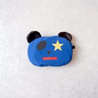BRU NA BOINNE( ブルーナボイン)/ジョナパンエコバッグ/ブルー