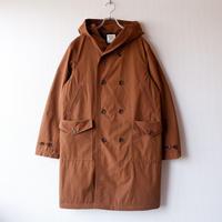 【注目の一着】Jackman (ジャックマン)/ Spectator Coat /スペクテーターコート/JM8995/brown