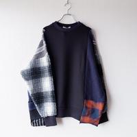 """【別注】masterkey(マスターキー)/""""collage""""/New fabric version/  7"""