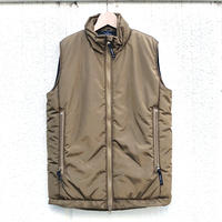 BEYOND LEVEL 7 HIGHLOFT VEST COYOTE/新品 deadstock