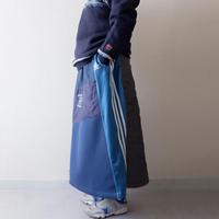 【別注 Ladys】masterkey(マスターキー)/Walk Around/マキシロングスカート/mulch-7