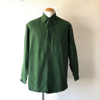 【 FROM EURO】Swedish Army /M-55 Pullover Shirt/39