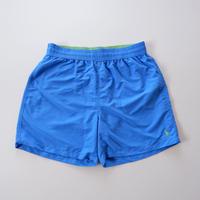 ポロ ラルフローレン /水着 スイムウェア /ポニー刺繍/ Polo Ralph Lauren/ 5 1/2 Inch Traveler Swim Trunk/ブルー