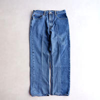 MADE  by Sunny side up(サニーサイドアップ)/3for1 Re denim pants/3-2