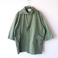 Remake by catta-08/ Swedish Military Shirts/khaki-1