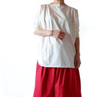 CAERULA (カエルラ)/swai jersey dolman T/ivory