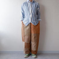 "yoused(ユーズド)/""remake wide pants /M-3"