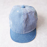 Nasngwam (ナスングワム) /RE.SPLASH CAP /スプラッシュキャップ/hickory-2
