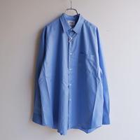 weac.(ウィーク)/CASUAL DRESS SHIRTS /トーマスメイソン /ブルー