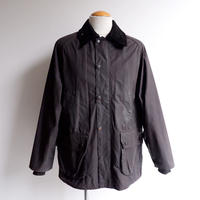 【REPROOF&RESIZE】 Barbour(バブアー)/BEDALE/BLACK/size:40/②