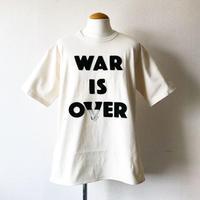 masterkey(マスターキー)/WIO/BIG T-shirt/beige
