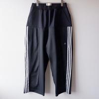 【別注 】masterkey(マスターキー)/Remake wide Jersey trousers-5