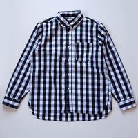 weac.(ウィーク)/ BASIC SHIRTS ベーシックシャツ/チェック