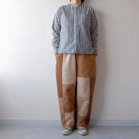 "yoused(ユーズド)/""remake wide pants /M-2"