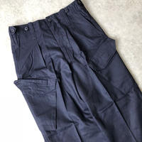 【DEADSTOCK】90-00s Royal Navy /Working Combat Trousers