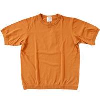 Jackman(ジャックマン)/US Cotton Rib T-Shirt/camel