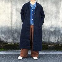 【期間限定SALE】HARVESTY ハーベスティ/OVER COAT(オーバーコート)