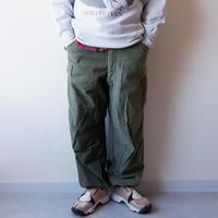 【リミテッド】Sunny side up(サニーサイドアップ)/ remake 2for1 カーゴパンツ/size:3-2