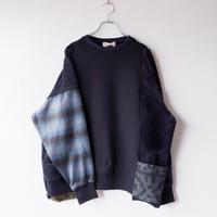"""【別注】masterkey(マスターキー)/""""collage""""/New fabric version/  6"""