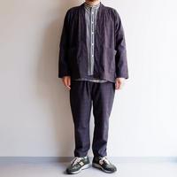 【SET UP】weac.(ウィーク)/羽織ジャケット&テーパードパンツ/チェックスーツ