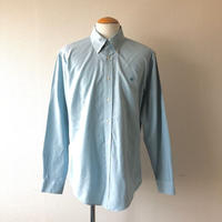 【FROM USA】 BROOKS BROTHERS/ shirt /used/sax/S-7
