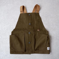 BIB(ビブ)/  Camper2/khaki