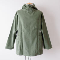 SLOW HANDS(スローハンズ)/Rcl tent anorak parka/Olive-L