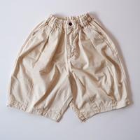 HARVESTY (ハーベスティ)/CIRCUS SHORT PANTS(サーカスショーツ)/ivory