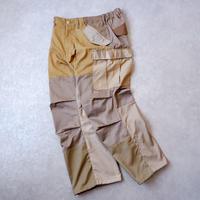【Re/ M-65】Nasngwam (ナスングワム) /BARBARIAN PANTS/beige/L4