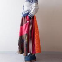 【別注 Ladys】masterkey(マスターキー)/Walk Around/マキシロングスカート/mulch-5