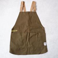 BIB(ビブ)/Farmer/khaki