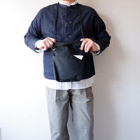 【ワンタッチで開く巾着バッグ】LIVERAL(リベラル)/Enjyu / Nylon 840denier