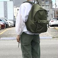 MIS (エムアイエス)/DayPack オリーブ