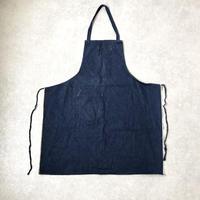 【USAより】60〜70S vintage denim apron/USA/used