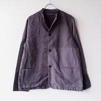 "【size S】TIGRE BROCANTE (ティグルブロカンテ)/antique linen"" short lapel jacket""/S"