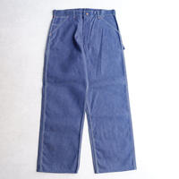 """【FROM USA】dead stock 70s〜/ """"SEARS"""" vintage  Painter Pants/usa"""