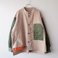 masterkey(マスターキー)/BUMP-SHIRTS/beige