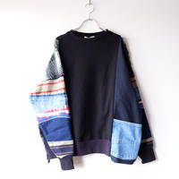 "【別注】masterkey(マスターキー)/""collage""/used fabric version/   4"