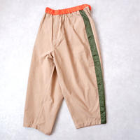 masterkey(マスターキー)/BUMP-PANTS/beige